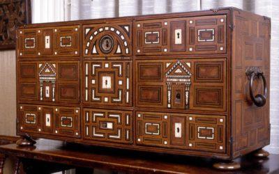Mueble de fachada